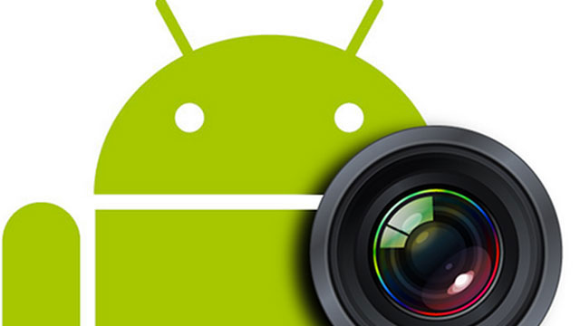 new photography apps for android