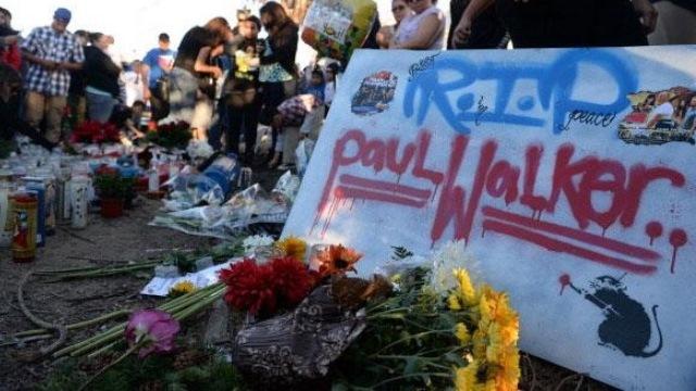 Walker Rodas Memorial Parkway, Paul Walker Street Name Change Petition, Paul Walker Petition, Paul Walker Dead, Paul Walker Death Street Name Change