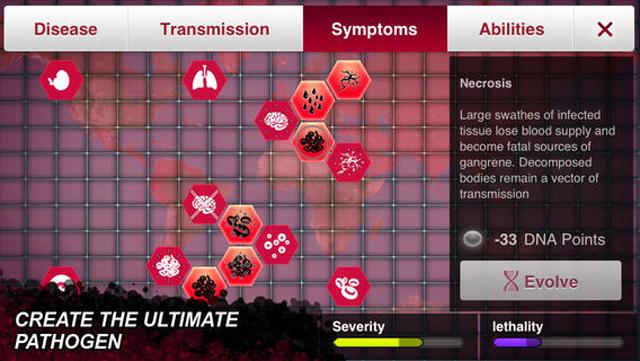 Plague Inc Tips