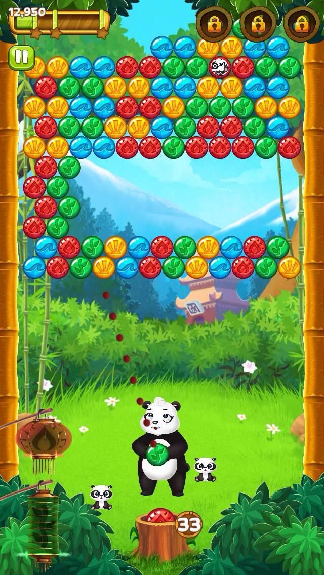 Panda Pop Tips Tricks