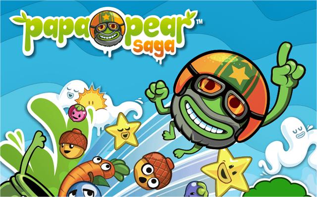 Papa Pear Saga Tips
