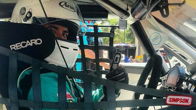 Roger Rodas Paul Walker Always Evolving Driver of Paul Walker Death Car Santa Clarita