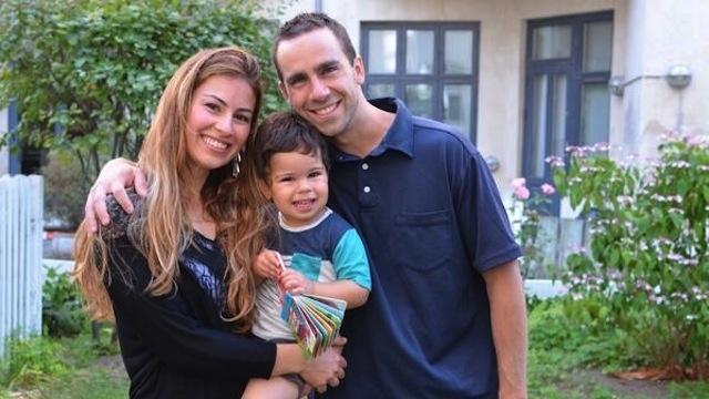 Ronnie Smith, American teacher killed in Benghazi