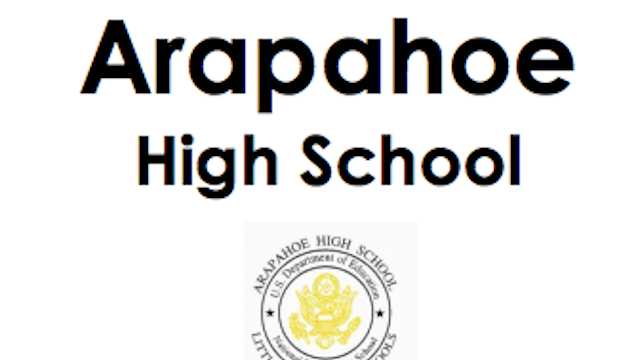 arapahoe high school shooting
