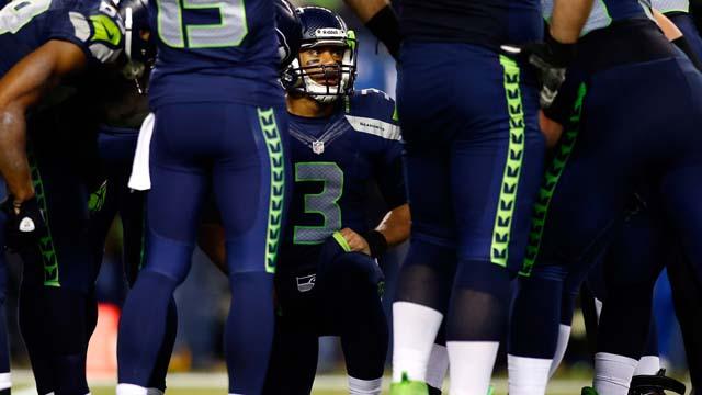 Seattle Seahawks, NFL, football