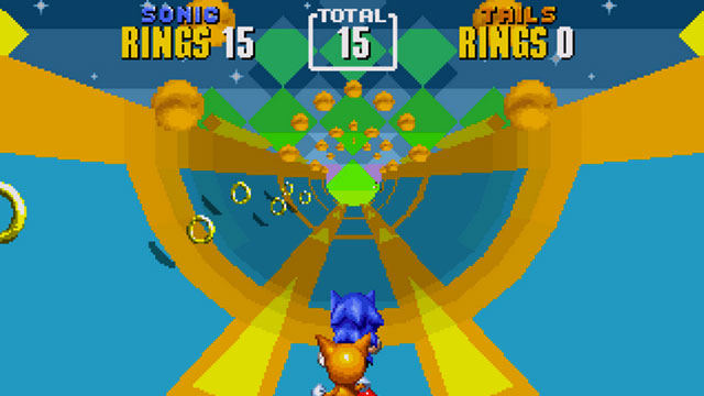 sonic the hedgehog 2 android app
