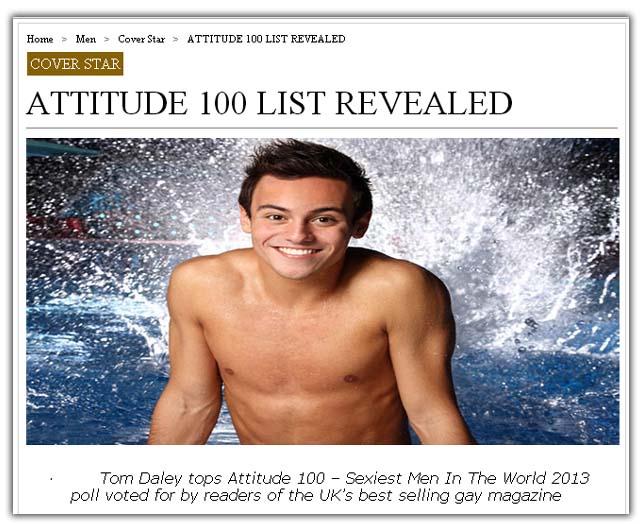 (Attitude Magazine)