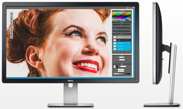 Image Credit: TechReport.com.  The new screens have over 4x the resolution of 1080P displays.