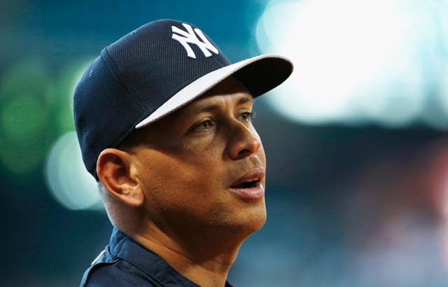 Anthony Bosch, the Biogenesis founde,r admitted in a 60 Minutes interview that he supplied Alex Rodriguez with drugs. Bosch was interviewed with Rob Manfred, A-Rod Steroid Supplier.