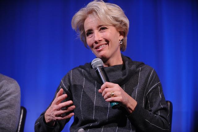 Meryl Streep's Walt Disney Rant Saving Mrs. Banks Emma Thompson Meryl Streep's speech at the National Board of Review dinner