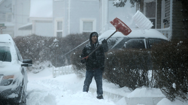Winter Storm Hercules, Deaths Caused by Hercules, Fatalities Caused by Blizzard, Deaths From Nor'easter 2014.