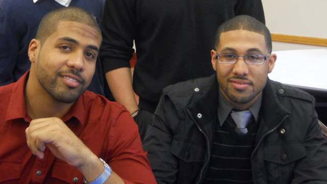Abdul Foster Arian Foster Brother, Abdul Foster Brittany Foster