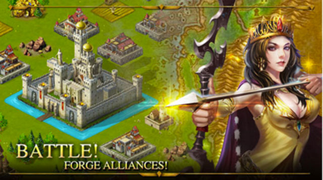 age of warring empire iphone app