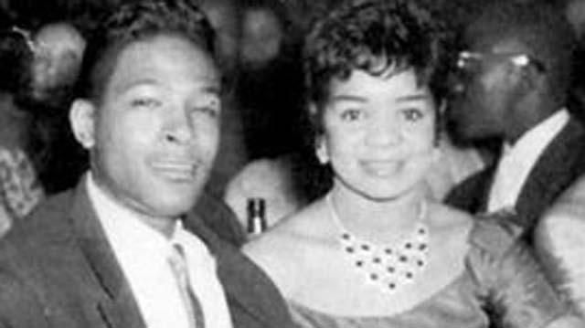 Anna Gordy Dead Dies Death Died RIP, Marvin Gaye wife died, Marvin Gaye Dead
