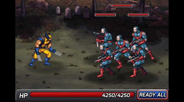 X Men Battle of the Atom Tips