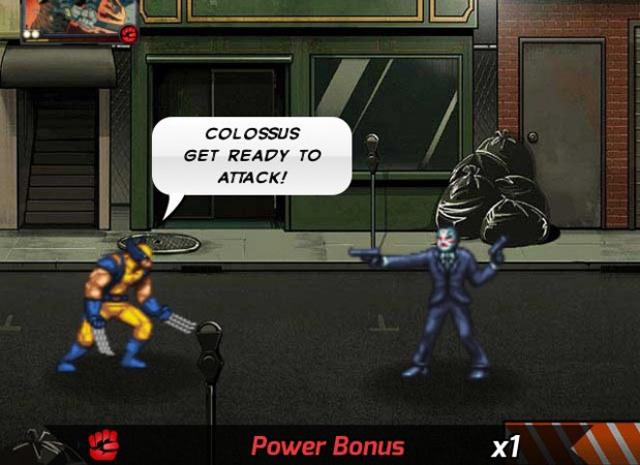 X Men Battle of the Atom Cheats