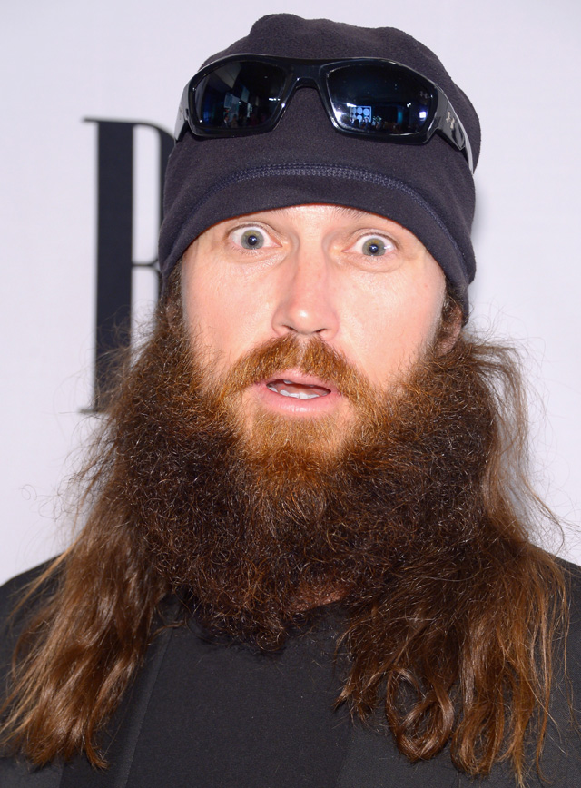 Jase beard, jase duck dynasty, duck dynasty men, duck dynasty beards, missy robertson