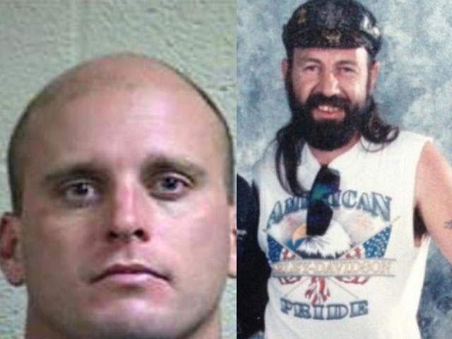 Brad Lee Davis and Denver St. Clair respectively. Image Credit: WCPO