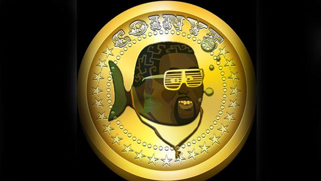 coinye west, kanye coin, bitcoin kanye,