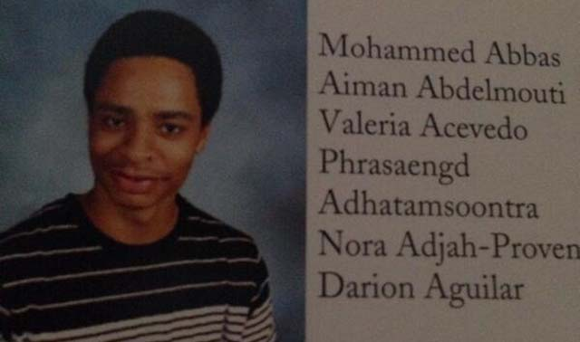 Photo of Darion Aguilar, Picture of Darion Aguilar, Pic of Darion Aguilar, Darion Aguialr Pic