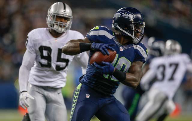 Derrick Coleman, Seattle Seahawks, deaf, NFL, football