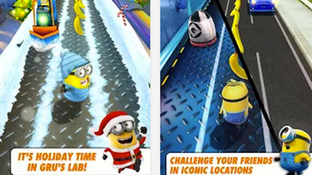 despicable me android app