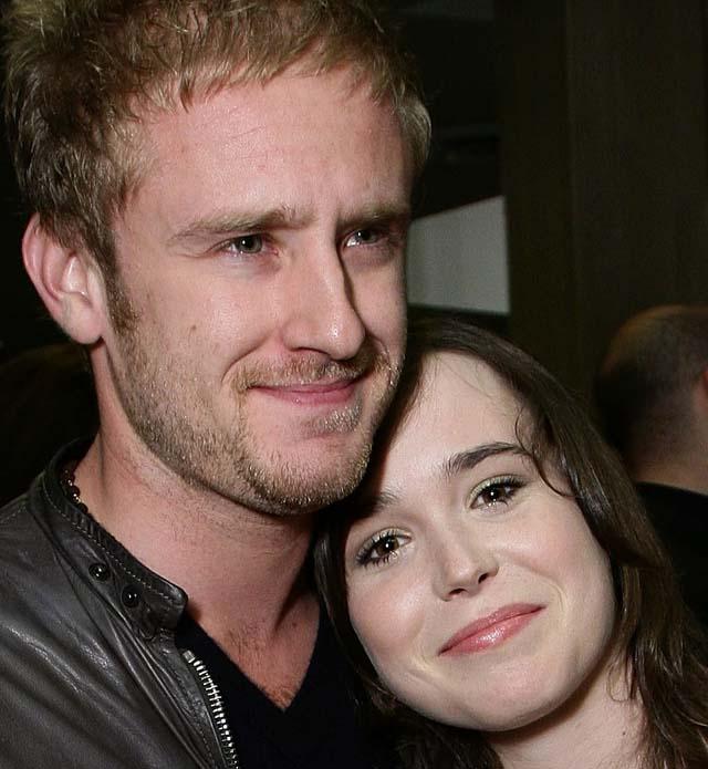 Ben Foster girlfriend, Ben foster engaged