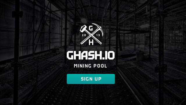 Ghash.io, Bitcoin's largest mining pool, nearly took over Bitcoin in the last 24 hours.