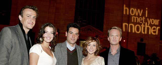 How I Met Your Mother, Jason Segel, Marisa Tomei dating, Marisa Tomei, Josh Radnor Marisa Tomei
