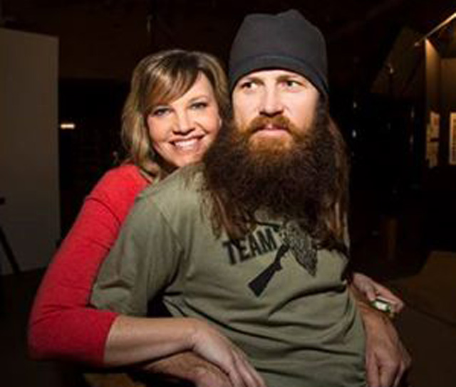 jase wife, jase sex, jase robertson, jase duck dynasty, jase kids