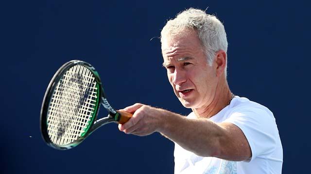 Stanislas Wawrinka, Novak Djokovic, Australian Open, Tennis, Sports, John McEnroe
