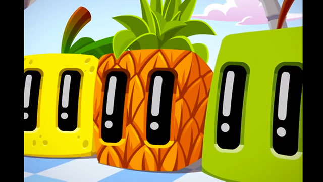 juice cubes android app