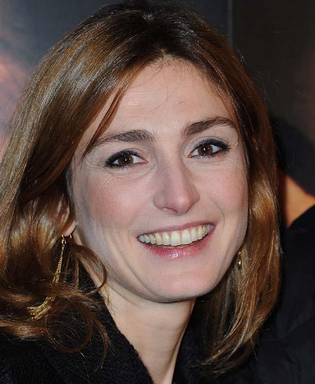 Julie Gayet, François Hollande