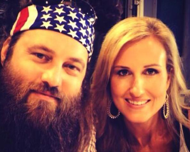 korie robertson, state of the union, korie duck dynasty, duck dynasty wives