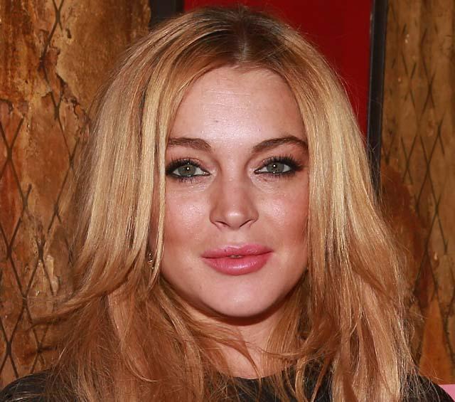 Lindsay Lohan, Lindsay Lohan show, Lindsay Lohan reality show