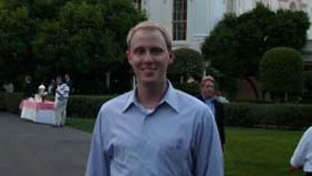 Ryan Loskarn Dead Lamar Alexander Chief of Staff Child Pornography.