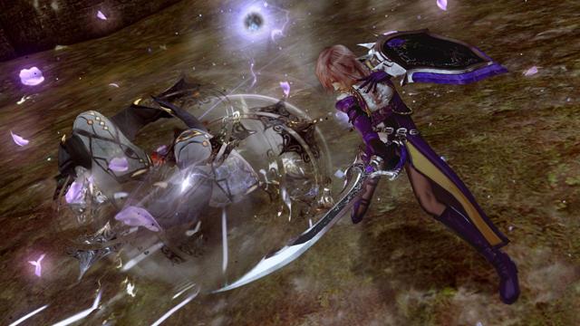 Lightning Returns FF13