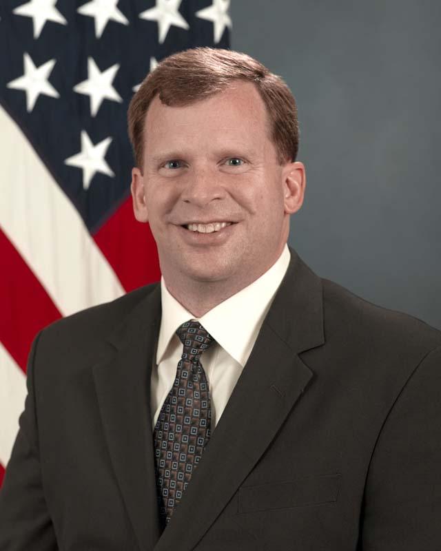 Robert Martinage, Navy Undersecretary resigns