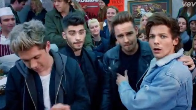 WATCH: One Direction, Midnight Memories Video & Screen Shots | Heavy.com