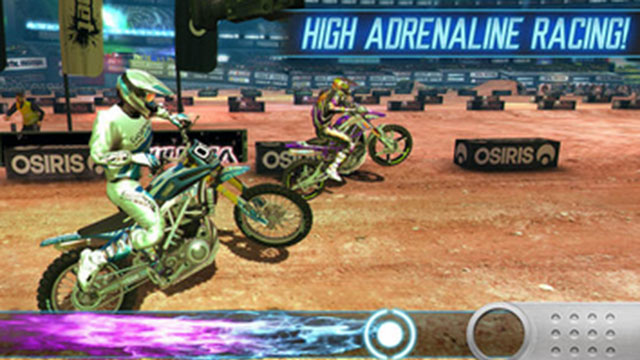 motorcross meltdown iphone app