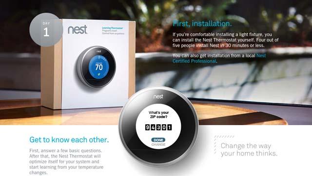 google buys nest, google acquires nest labs