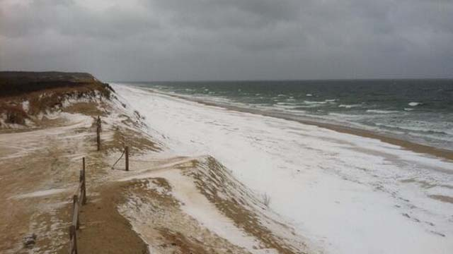 Winter Storm Hercules New York, Winter Storm Hercules New England, Winter Storm Midwest, Snowfall Totals Winter Storm 2014.