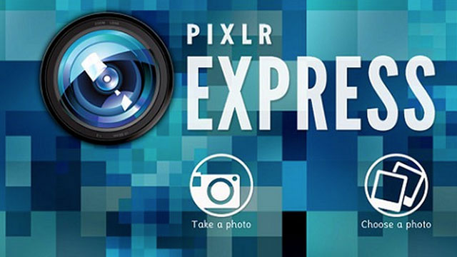 pixlr express android app