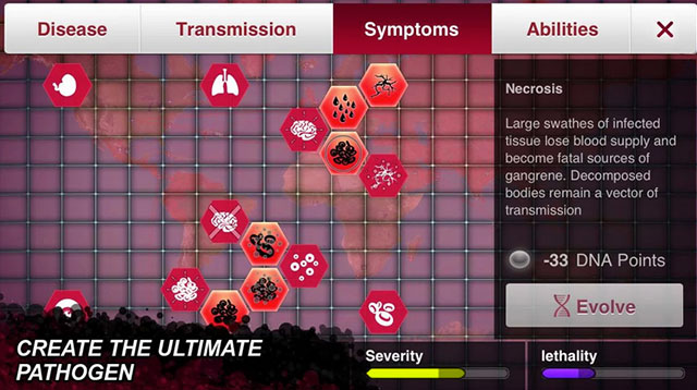 plague inc android app