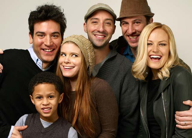 Josh Radnor, Tomei dating, Marisa Tomei dating, Marisa Tomei boyfriend, How I Met Your Mother