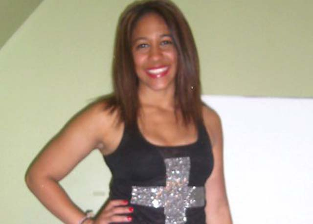 Sasha Menu Courey, University of Missouri