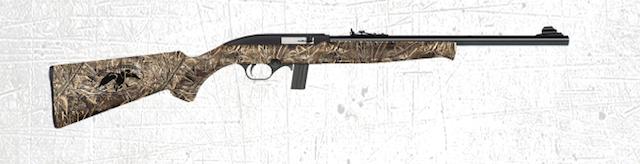 duck commander gun
