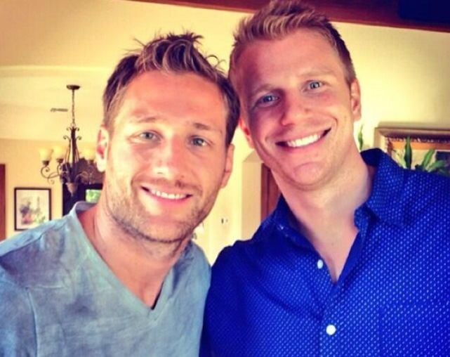 Sean Lowe Warns Juan Pablo, Sean Lowe Returns to The Bachelor, Sean Lowe Gives Advice to Juan Pablo