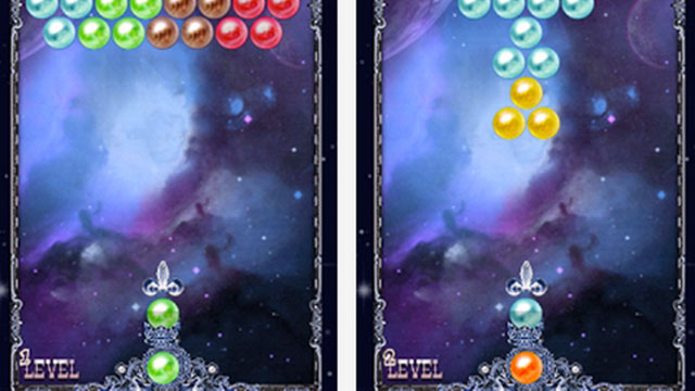 shoot bubble deluxe android app