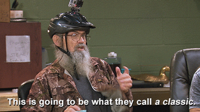 Life of si, duck dynasty, duck dynasty new, willie robertson, si robertson